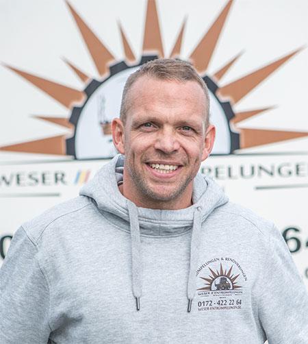 Tim Schön  - tim - UNSER TEAM