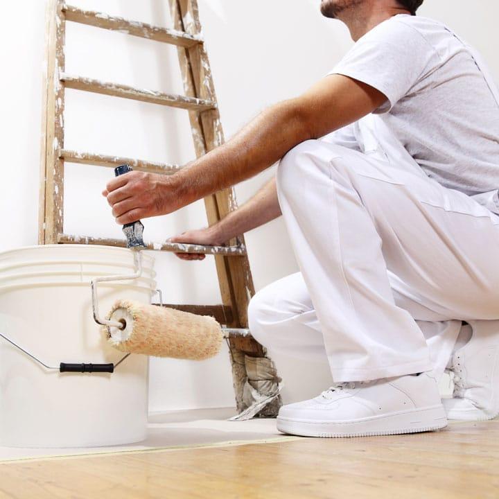 maler - malenseitenbild - Malerarbeiten und Renovierungsarbeiten